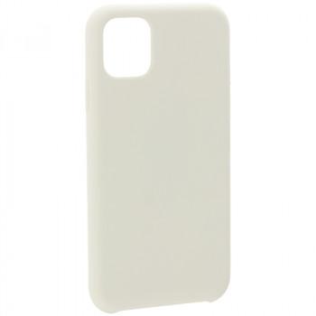 """Чехол-накладка силиконовый Remax Kellen Series Phone Case RM-1613 для iPhone 11 (6.1"""") Белый"""