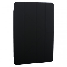 "Чехол-подставка Deppa Wallet Onzo для Apple New iPad (9,7"") 5-6го поколений 2017-2018г.г. Soft touch 1.0мм D-88045 Черный"