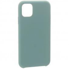 """Чехол-накладка силиконовый Remax Kellen Series Phone Case RM-1613 для iPhone 11 (6.1"""") Зеленый"""
