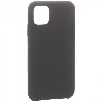 """Чехол-накладка силиконовый Remax Kellen Series Phone Case RM-1613 для iPhone 11 (6.1"""") Черный"""