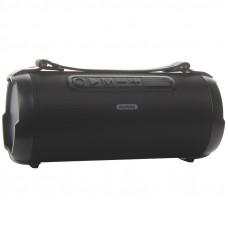 Портативная Bluetooth V5.0 колонка Remax RB-M43 Gwens Outdoor Portable Wireless Speaker Черная