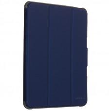 "Чехол-подставка Mutural Folio Case Elegant series для iPad Pro (11"") 2021г. кожаный (MT-P-010504) Синий"