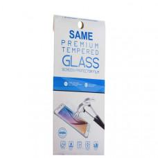Стекло защитное для SONY Xperia E4 - Premium Tempered Glass 0.26mm скос кромки 2.5D