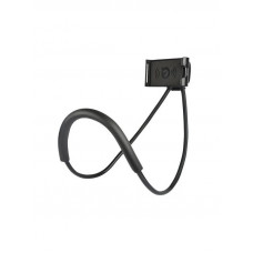 Держатель на шею Baseus Necklace (SUJG-LR01) для смартфонов Черный
