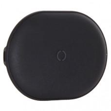 Беспроводное зарядное устройство Baseus Cobble Wireless Charger 15W (WXYS-01) Черный