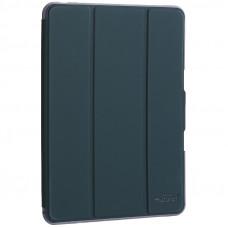 """Чехол-подставка Mutural Folio Case Elegant series для iPad Air 3 (10,5"""") 2019г./ iPad Pro (10.5"""") кожаный (MT-P-010504) Зеленый"""