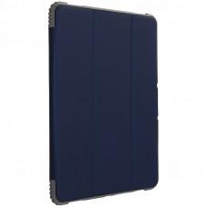 "Чехол-подставка Mutural Folio Case Elegant series для iPad Pro (12.9"") 2020г. кожаный (MT-P-010504) Синий"