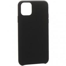 """Чехол-накладка кожаная K-Doo Noble Collection (PC+PU) для Iphone 11 Pro Max (6.5"""") Черная"""