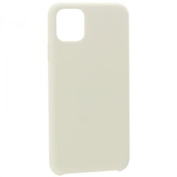 """Чехол-накладка силиконовый Remax Kellen Series Phone Case RM-1613 для iPhone 11 Pro Max (6.5"""") Белый"""
