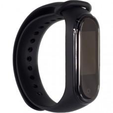 Фитнес-браслет Xiaomi Mi Band 4 (XMSH07HM) Черный