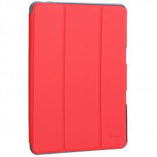 """Чехол-подставка Mutural Folio Case Elegant series для iPad Air 3 (10,5"""") 2019г./ iPad Pro (10.5"""") кожаный (MT-P-010504) Красный"""