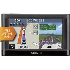 Навигатор Garmin nuvi 42LM
