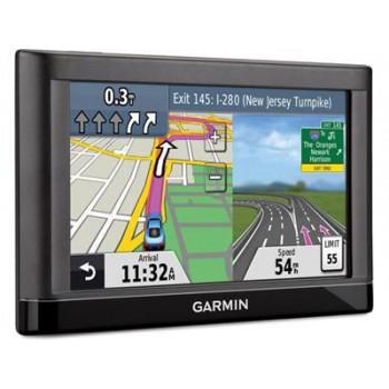 Навигатор Garmin nuvi 52LM