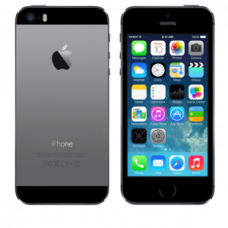iPhone 5S 16GB Space Gray