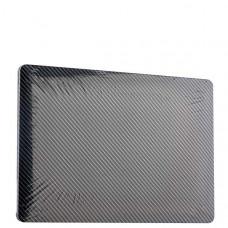 Защитный чехол-накладка BTA-Workshop Wrap Shell-Twill для Apple MacBook Air 13 карбон черная