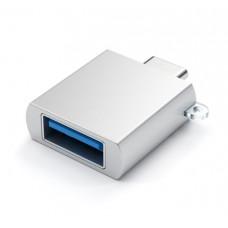 Адаптер Satechi USB Type-C to USB 3.0 Type-A ST-TCUAM
