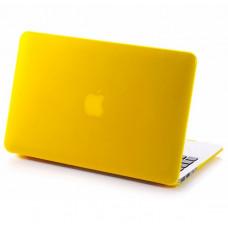Пластиковая накладка (Hard Shell Case) для Macbook Air 13 от 2016 г.