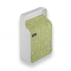 Портативный динамик Hoco BS6 Nuobu desktop bluetooth speaker Green Зеленый