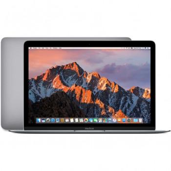 """Ноутбук MacBook 12"""" 2017 m3/8/256/Space Grey MNYF2 «Серый космос»"""