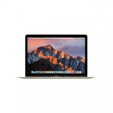 """Ноутбук MacBook 12"""" 2017 m3/8/256/Gold MNYK2 «Золотой"""""""
