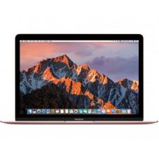 "Ноутбук MacBook 12 2017 m3/8/256/Rose Gold MNYM2 ""Розовое золото"""