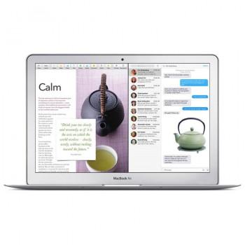"""Ноутбук MacBook Air 13"""" 2017 i5/1.8/8/256 MQD42"""
