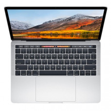 "Ноутбук Apple MacBook Pro 13"" 2017 (Core i5 3.1GHz/8Gb/256Gb/Silver) Touch Bar и Touch ID MPXX2"