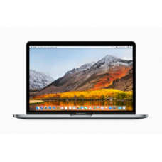 "Ноутбук Apple MacBook Pro 13"" 2017 (Core i5 3.1GHz/8Gb/256Gb/Space Gray) Touch Bar и Touch ID MPXV2"