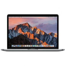 "Ноутбук Apple MacBook Pro 13"" 2017 (Core i5 2.3GHz/8Gb/128Gb/Space Gray) MPXQ2RU/A"