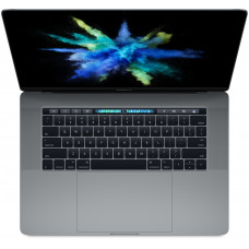 "Ноутбук Apple MacBook Pro 15"" 2017 (Core i7 2.8GHz/16Gb/256Gb/Space Gray) MPTR2"