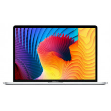 "Ноутбук Apple MacBook Pro 15"" 2017 (Core i7 3.1GHz/16Gb/1Tr/Silver) MPTX2"