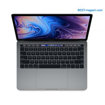 "Ноутбук Apple MacBook Pro 13"" 2018 (Core i5 2.3GHz/8Gb/256Gb/Space Gray) MR9Q2"