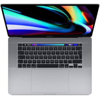 "Ноутбук Apple MacBook Pro 16"" 2019 (Core i9/2.4GHz/32Gb/2Tb) Space Gray Серый Космос MVVN2"