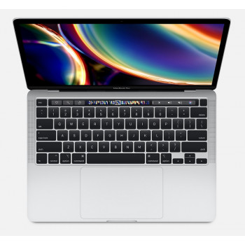 "Ноутбук Apple MacBook Pro 13"" 2020 Core i5 1.4Ghz/8Gb/512Gb/Iris Plus 645/Silver (серебристый)"
