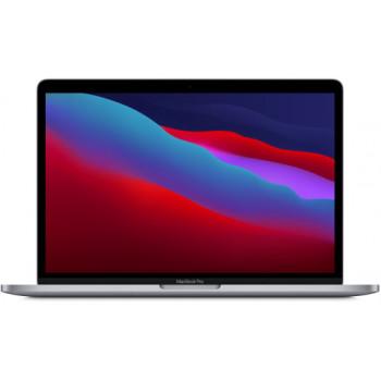 Ноутбук Apple MacBook Pro 13 2020 M1/8GB/512GB/Space Gray (Cерый космос)