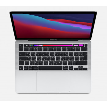 Ноутбук Apple MacBook Pro 13 Late 2020 M1/8GB/1TB/Silver (Серебро) Z11F0002V