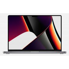Ноутбук Apple MacBook Pro 16 Late 2021 M1 Pro/16GB/512GB/Space Gray (Серый космос) MK183RU/A