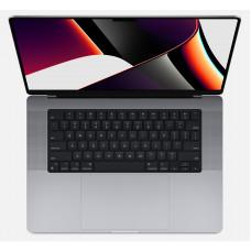 Ноутбук Apple MacBook Pro 16 Late 2021 M1 Max/32GB/1TB/Space Gray (Серый космос) MK1A3RU/A
