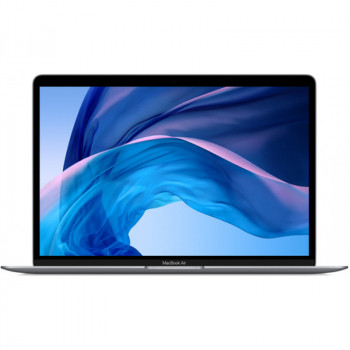 "Ноутбук MacBook Air 13"" 2019 i5/1.6Ghz/8Gb/128Gb Space Gray (Серый) MVFH2"