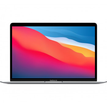 Ноутбук Apple MacBook Air 13 2020 M1/8GB/512GB/Silver (Серебро) MGNA3RU/A