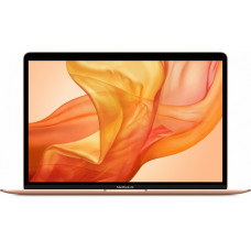 Apple MacBook Air 13 2020 (i3/8GB/256GB SSD/Intel Iris Plus /Gold (Золотой) MWTL2RU/A