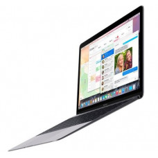 "Ноутбук MacBook 12"" 2016 i5/8/512/Silver MLHC2 серебристый"