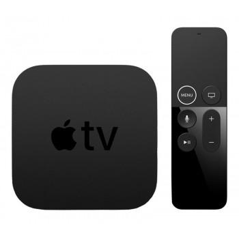 Телевизионная приставка Apple TV 4K 32 Gb