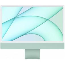 "Моноблок Apple iMac 24"" (2021) Retina 4,5K/M1/8GB/512GB/8 Core/Green (Зеленый) MGPJ3RU/A"