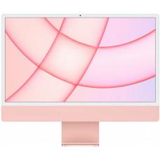 "Моноблок Apple iMac 24"" (2021) Retina 4,5K/M1/8GB/512GB/8 Core/Pink (Розовый) MGPN3RU/A"