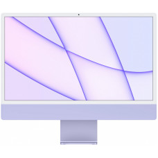 "Моноблок Apple iMac 24"" (2021) Retina 4,5K/M1/8GB/512GB/8 Core/Purple (Фиолетовый) Z131000AH"