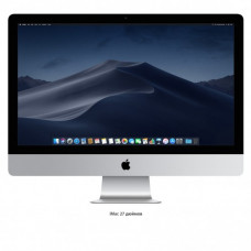 "Моноблок Apple iMac Retina 5K 2019 (27""/Core i5/3.1 Ghz/8 ГБ/1TБ/Radeon Pro 575X) MRR02"