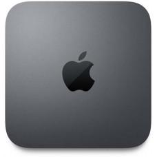 Настольный компьютер APPLE Mac Mini (2020) MXNG2RU/A Space Grey (Intel Core i5 3.0 GHz/8192Mb/512Gb SSD/Intel UHD Graphics 630/Wi-Fi/Bluetooth/macOS)