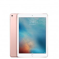 Планшет Apple iPad Pro 9.7 Wi-FI + Cellular 256GB Rose Gold MLYM2
