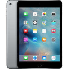 Планшет Apple iPad 2018 128GB Wi-Fi Space Gray MR7J2